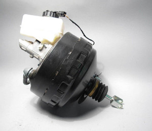 BMW E90 3-Series 1-Series Brake Booster w Master Cylinder Assembly 2007-2013 OEM