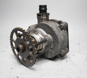 BMW N51 N52N 3.0L 6-Cylinder Engine Vacuum Generation Pump w Sprocket 2007-2013