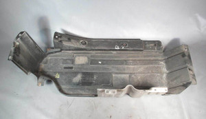 BMW E53 X5 Left Rear Gas Tank Shield Guard Belly Underbody Pan 2000-2006 OEM