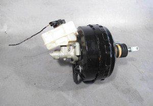 BMW N51 N52 325i 328i Power Brake Booster and Master Cylinder Assembly 2006-2013