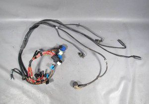 BMW E83 X3 2.5i SAV Auto Transmission Wiring Harness Complete 2004-2006 USED OEM