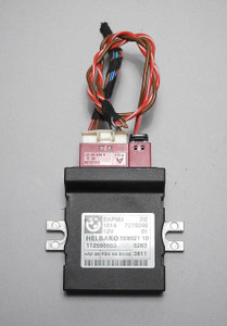 2006-2013 BMW N20 N52 N54 N55 EKPM Fuel Pump Control Module USED OEM 7276046