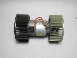 BMW Z3 Roadster Coupe Late Model Heat AC Blower Motor Unit Fan 2000-2003 USED OE