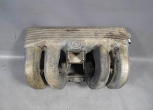 1991-1992 BMW E30 318 M42 4-Cylinder DOHC Intake Manifold Assembly Upper Lower