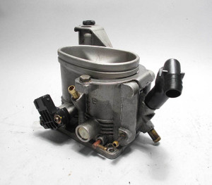 1991 BMW E30 318i 318is M42 1.8L 4-Cyl Throttle Housing Body Assembly USED OEM