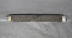 Damaged BMW E30 M3 325i Factory Engine Oil Cooler Radiator LR 1987-1991 USED OE