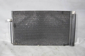 2008-2010 BMW E60 535 Factory Air Conditioning AC Condenser 2008-2010 USED OEM