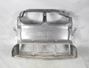 BMW E46 3-Series 2dr Coupe Convertible Front Nose Air Dam Duct 1999-2003 USED OE