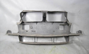 BMW E38 7-Series Front Nose Air Intake Dam Duct Shroud Factory 1995-2001 USED OE