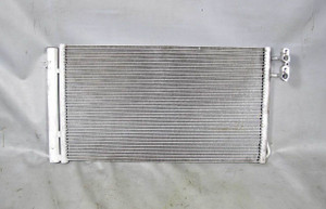 BMW E90 3-Series 1-Series 135 335 6-Cyl Turbo Air Conditioning AC Condenser USED