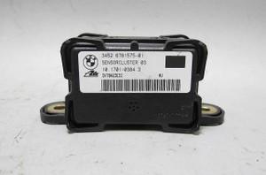 BMW 2008 E90 E92 3-Series E82 1-Series ABS DSC Traction Control Yaw Sensor USED