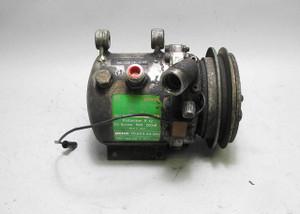 BMW Bosch Behr Single Wire AC Compressor Pump E28 E30 1982-1991 USED OEM 208