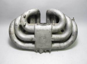 BMW E30 325e E28 528e ETA Early Engine Intake Manifold Aluminum 6-Cyl USED OEM