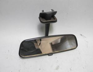 BMW E3 3.0 Bav E30 Factory Standard Interior Rearview Mirror 1969-76 1984-91 OEM