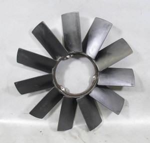 BMW E38 E39 5-Series 7-Series V8 V12 Factory Engine Cooling Fan Blades Bare USED