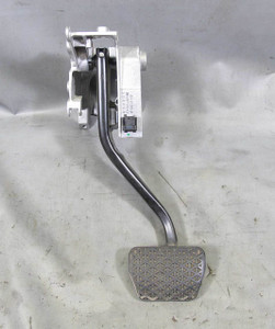 BMW E90 3-Series 1-Series Brake Pedal w Bracket Automatic DCT 2006-2013 USED OEM