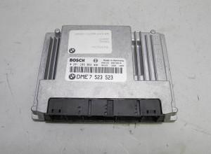 BMW E65 E66 745i N62 4.4L V8 Engine Computer Brain DME ECU 2002-2003 to 9/03