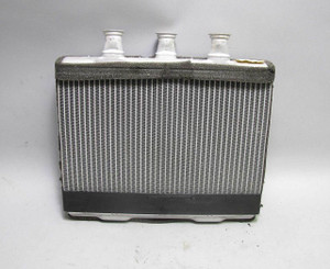 BMW E65 E66 7-Series Factory Behr Heater Core Radiator 2002-2012 USED OEM