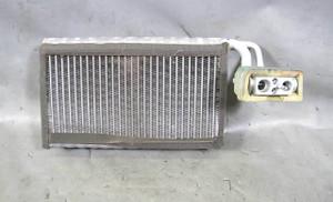 BMW E60 5-Series E63 Air Conditioning AC Evaporator w Valve 2004-2010 USED OEM