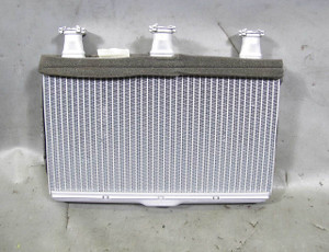 BMW E60 5-Series E63 Factory Heater Core Radiator 2004-2010 USED OEM
