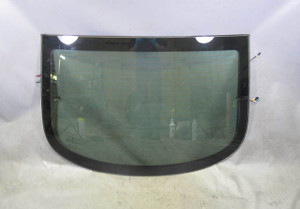 2008 BMW E63 M6 Coupe Factory Rear Window Windshield Glass w Defrost Antenna OEM