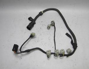 BMW E60 M5 E63 M6 SMG Sequential Manual Valve Block Wiring Harness 2006-2010 OE