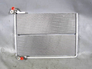 BMW E60 550i E63 650i V8 OE Factory Engine Oil Cooler Radiator 2006-2010 USED