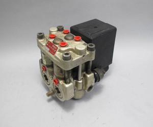 1988 BMW E32 735i Factory Anti-Lock Brake ABS Hydraulic Pump Bosch USED OEM
