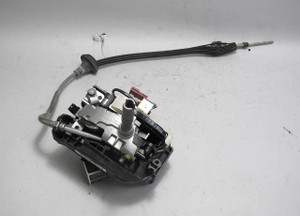 BMW E83 X3 SAV Late Model N52 Automatic Transmission Shifter Assembly Steptronic