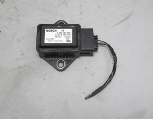 BMW E60 5-Series E63 ABS Anti-Lock Brakes Traction Control Speed Sensor 04-05 OE