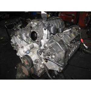 BMW E60 550i E63 650i N62B48B 4.8L V8 Engine Assembly Longblock 2006-2010 USED