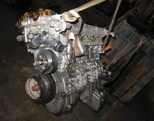 1999-2000 BMW Z3 2.3 Roadster M52TU 2.5L 6-Cylinder Engine Assembly Longblock