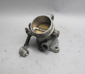 BMW E60 M5 E63 M6 ITB Type 3 Independent Throttle Body Housing Cyls 3 and 8 OEM