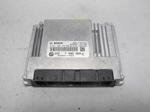 2008-2010 BMW N62N N62TU 4.8L V8 Engine Computer Brain DME E60 E63 USED OEM
