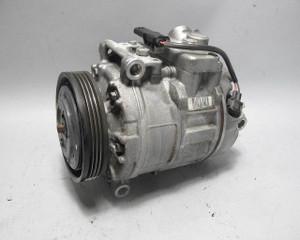 BMW E60 550i E63 650i N62N Air Conditioning AC Compressor Pump 2008-2010 USED OE