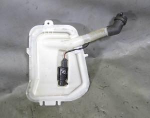 BMW E46 3-Series Touring Wagon Factory Rear Windshield Washer Fluid Bottle Tank