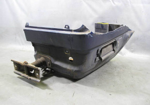 BMW E30 3-Series Convertible Cabrio Right Rear Body Frame Battery Tray Chop USED