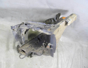 BMW E30 3-Series Left Front Drivers Nose Frame Rail Chop 1987-1993 USED OEM