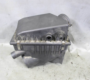 1997-2001 BMW E38 750iL Right Bank 1 Silencer Air Filter Box Housing USED OE