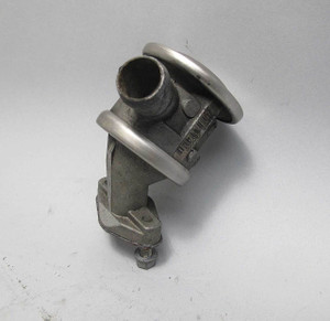 BMW M73 M73TU E38 E31 V12 Secondary Air Injection Emission Valve Bank 2 95-01 OE