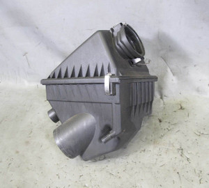 BMW E39 M5 ///M S62 5.0L V8 Right Bank 1 Air Filter Intake Muffler Housing USED