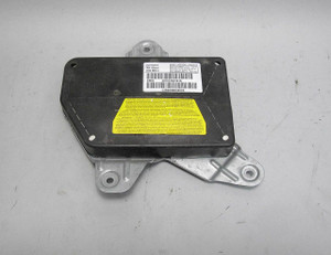 BMW E39 5-Series Factory Left Rear Driver Door Airbag Module USED OEM