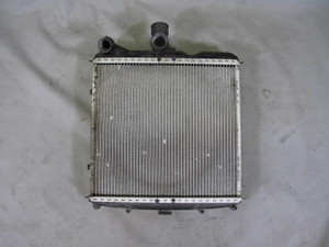 Porsche 997 911 Cayman Boxster Water Cooling Radiator 2005-2012 OEM 99710613202