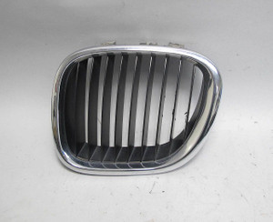 BMW Z3 Roadster Coupe Factory Left Drivers Front Kidney Grille 1996-2002 USED OE