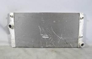BMW F10 535i 740i N54 N55 6-Cyl Factory Main Engine Cooling Radiator BEHR 10-13