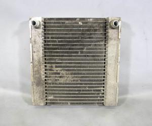 BMW F10 5-Series 7-Series N20 N55 Factory Auxiliary Engine Radiator Cooler 11-15