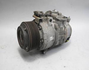 BMW F10 F01 N55 Air Conditioning AC Compressor Pump w Solenoid Clutch 2011-2016