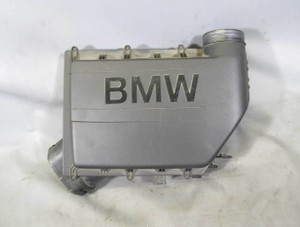 BMW F10 535i F12 640i N55 Factory Air Filter Housing Intake Muffler 2011-2017 OE