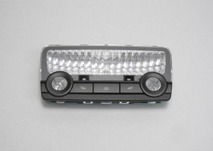 BMW F10 5-Series F01 Early Front Center Map Reading Light Lamp 2010-2013 USED OE