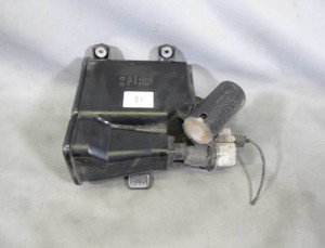 BMW F10 5-Series Evaporative Emissions Charcoal Canister w Leak Pump LDP OEM